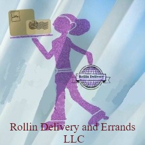 ROLLIN DELIVERY & ERRANDS LLC